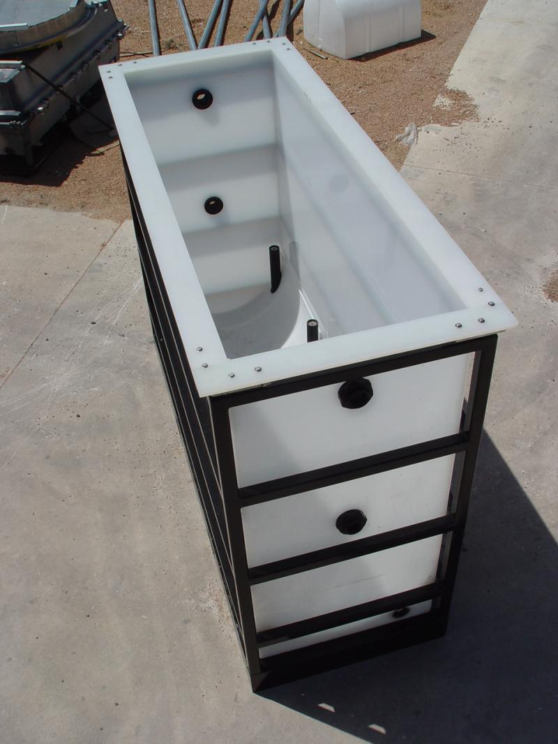 Deep South Plastics, LLC  - Custom Plastic Fabrication